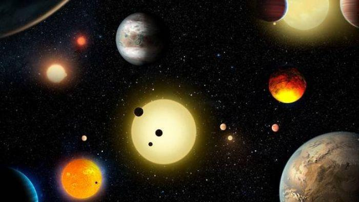 Conceito do telescópio HabEx é apresentado para encontrar vida alienígena - 1
