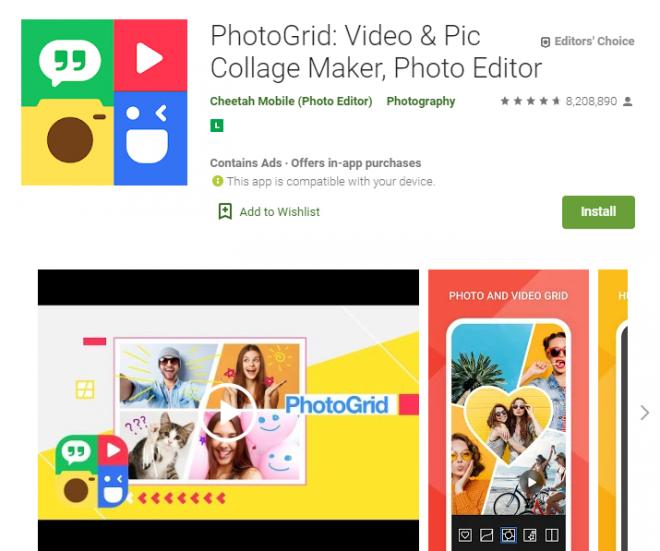 Confira as melhores opções de apps para fazer vídeos com música e fotos - 3