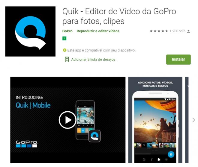 Confira as melhores opções de apps para fazer vídeos com música e fotos - 4