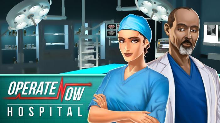 Confira curiosidades sobre o jogo Operate Now: Hospital - 1
