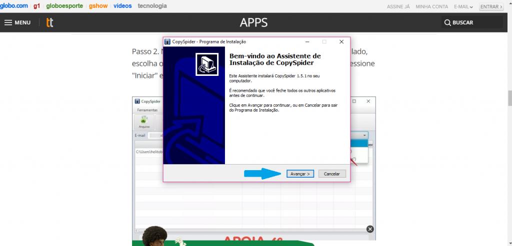 Conheça o Copyspider, app que detecta plágio gratuitamente - 6