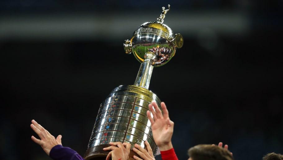 Definidos! Conheça os grupos da Libertadores e duelos da Sul-Americana 2020 - 1