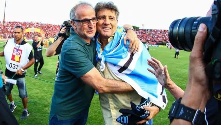 É oficial! Grêmio confirma mudanças no departamento de futebol para 2020 - 1