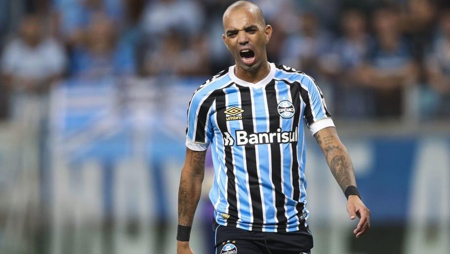 Em caso de retorno após aposentadoria, Tardelli deverá ressarcir Grêmio - 1