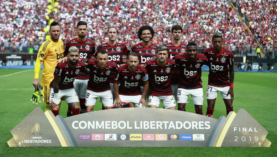 Eric Faria alerta que Nice-FRA fará proposta de R$ 115 milhões para tirar maestro do Flamengo - 1