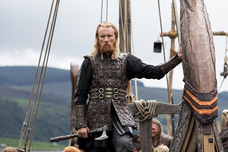 ESTA foi a morte mais brutal da história de Vikings - 1
