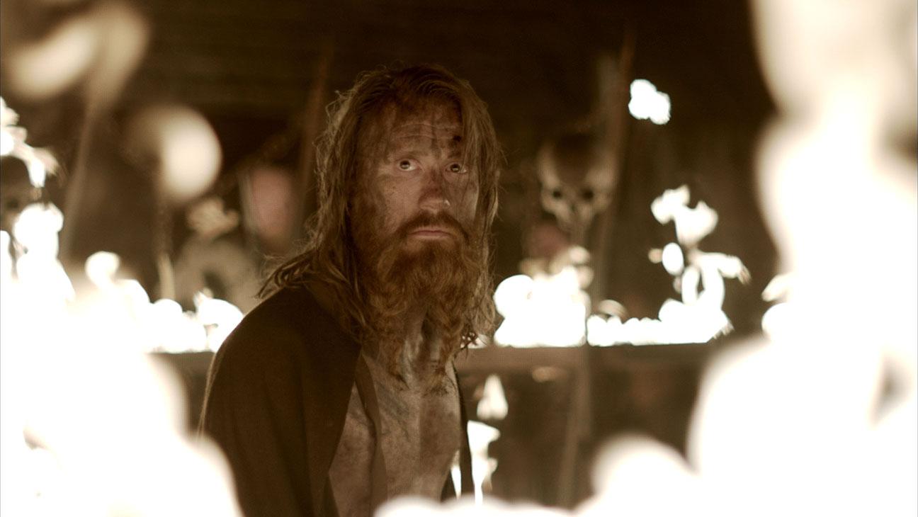 ESTA foi a morte mais brutal da história de Vikings - 3