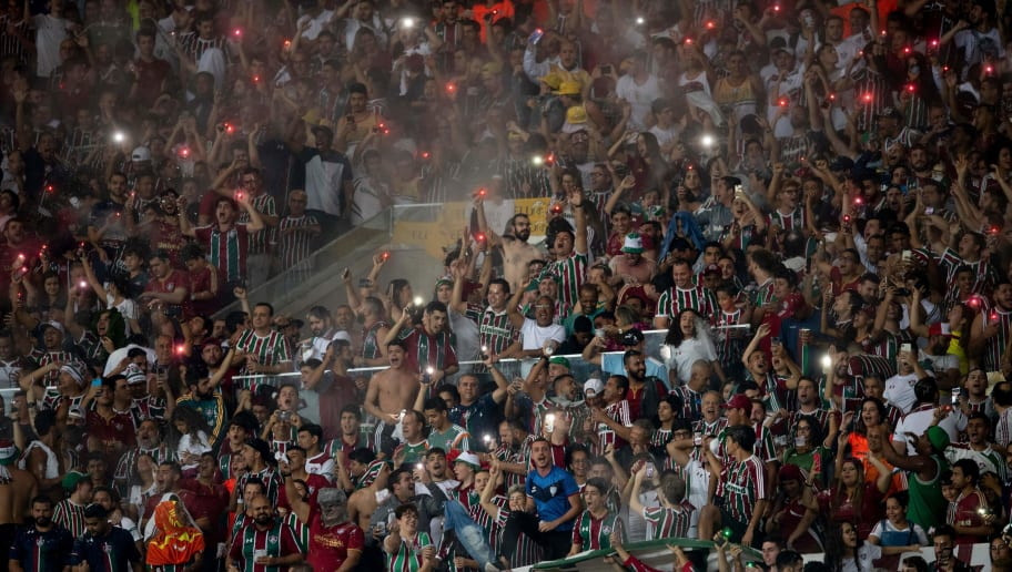 Fluminense celebra salários em dia e prevê 2020 mais tranquilo nas finanças - 1