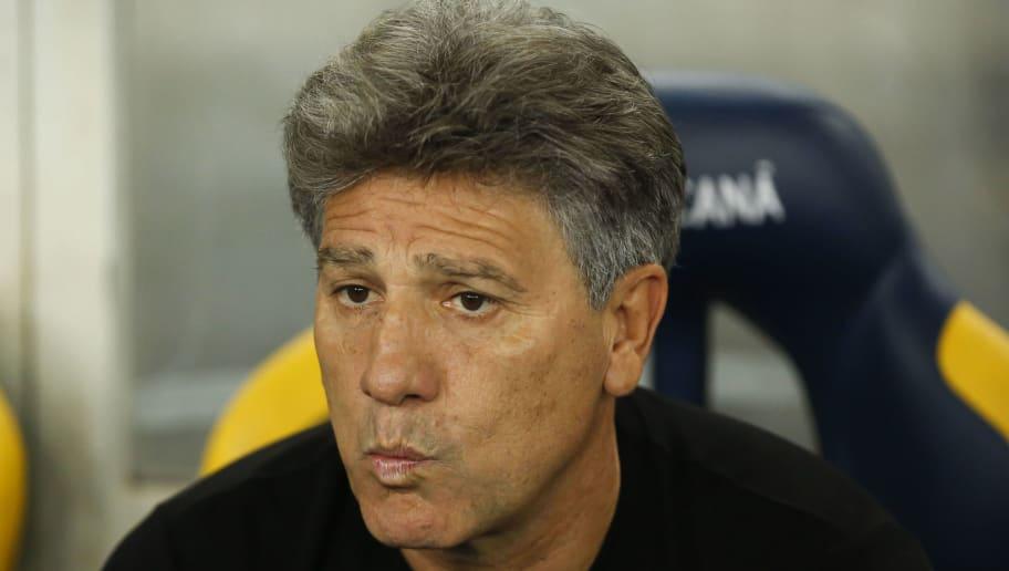 Grêmio pensa em centroavante argentino, mas acerto é praticamente inviável - 1