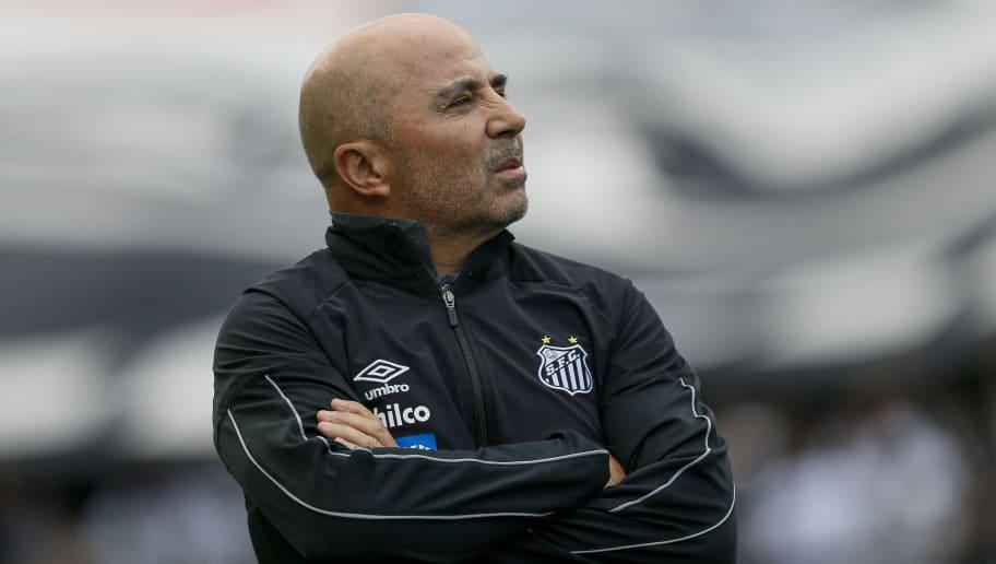 Jorge Sampaoli apresenta termos e exigências para acertar com o Palmeiras - 1