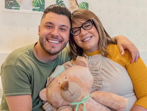 Marília Mendonça mostra o quarto do filho Léo! - 1