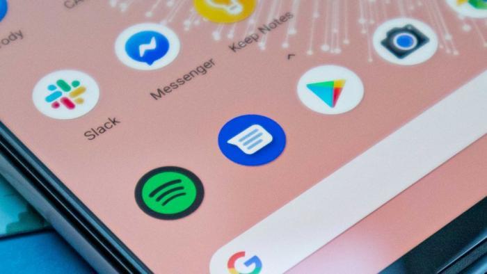 Mensagens no Android agora têm confirmação de identidade com SMS Verificado - 1