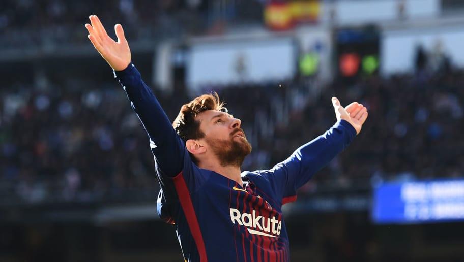 Messi contra o Real Madrid: números do camisa 10 do Barça são impressionantes - 1
