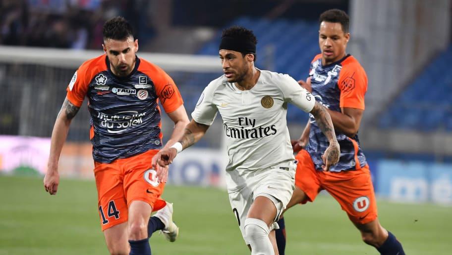 Montpellier x PSG | Prováveis escalações, onde assistir, horário, local e palpite - 1
