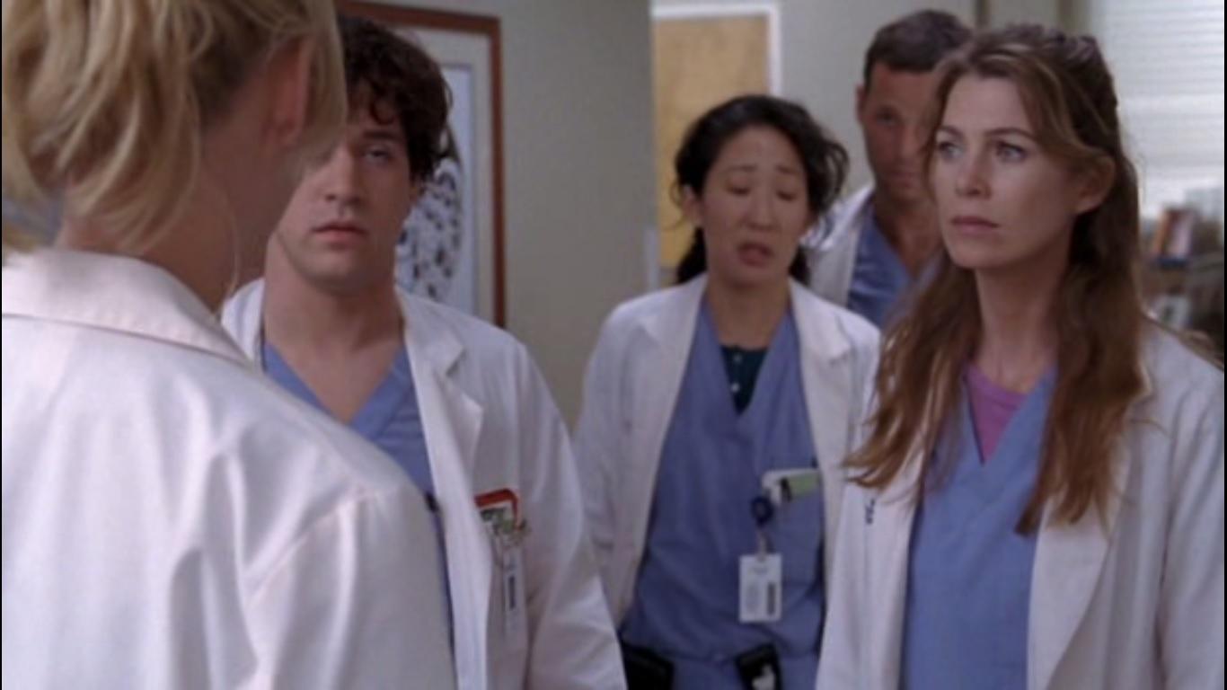 Natal no Hospital: os melhores episódios natalinos de Grey's Anatomy - 4