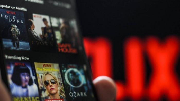 Netflix testa planos de assinatura com fidelização mais baratos na Índia - 1
