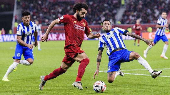 Mohamed Salah,Leonel Vangioni
