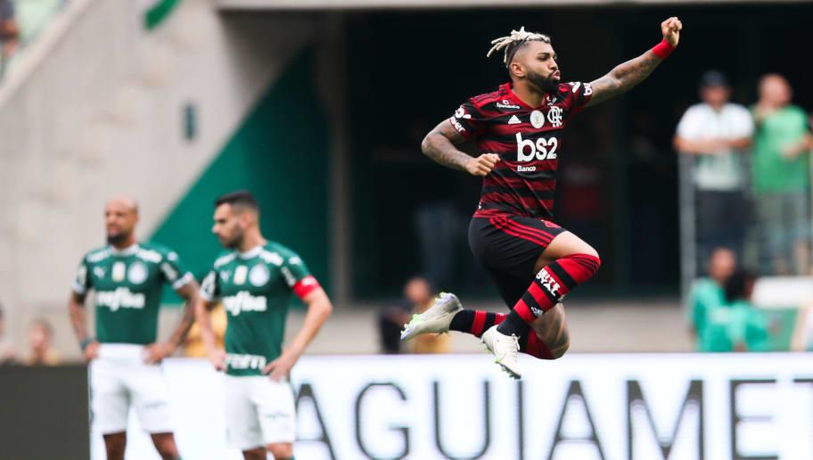 Podendo perder seu camisa 9, Flamengo encaminha detalhes da proposta por Gabigol à Inter - 1
