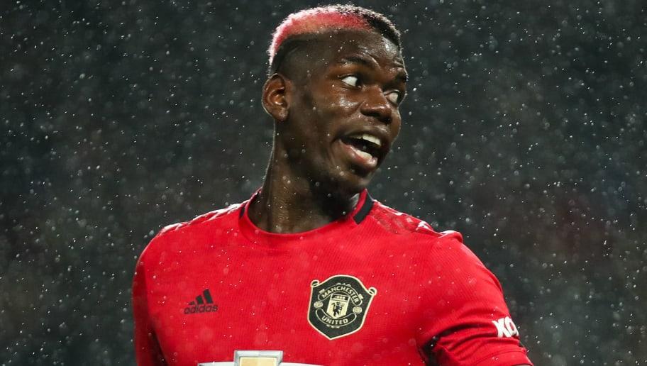 Pogba quer deixar United e já teria escolhido o destino preferido, diz jornal - 1