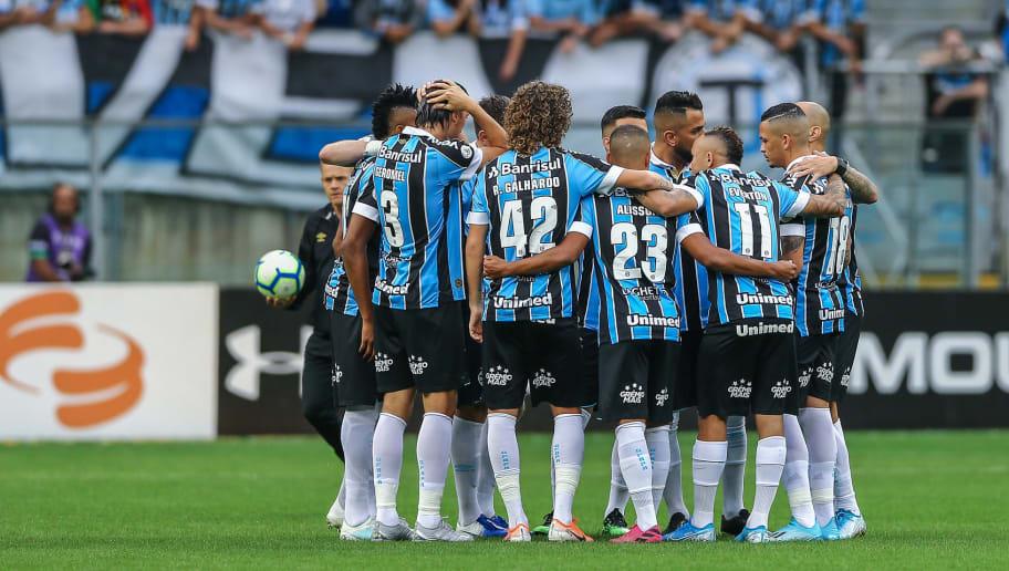 Renato amarga desfalque de última hora e Grêmio vai mudar em 'decisão' que pode rebaixar Cruzeiro - 1