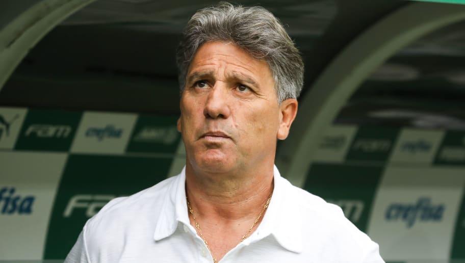 Renato revela único jogador com grande possibilidade de deixar o Grêmio e avalia saída de Tardelli - 1