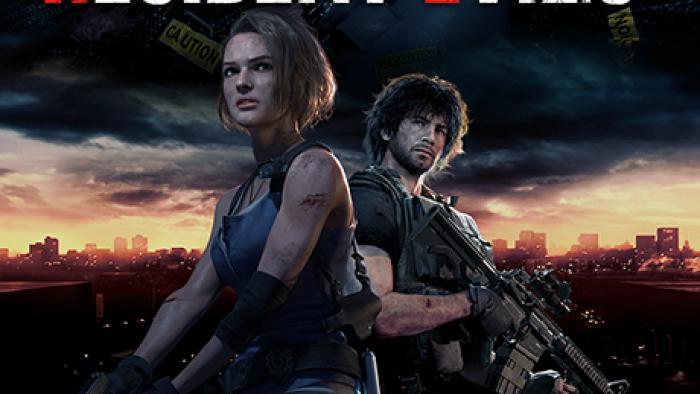 Resident Evil 3 | Vazam as primeiras imagens do remake - 1