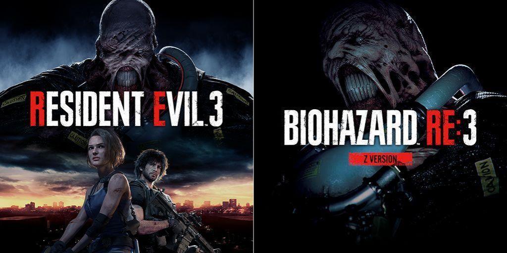 Resident Evil 3 | Vazam as primeiras imagens do remake - 2