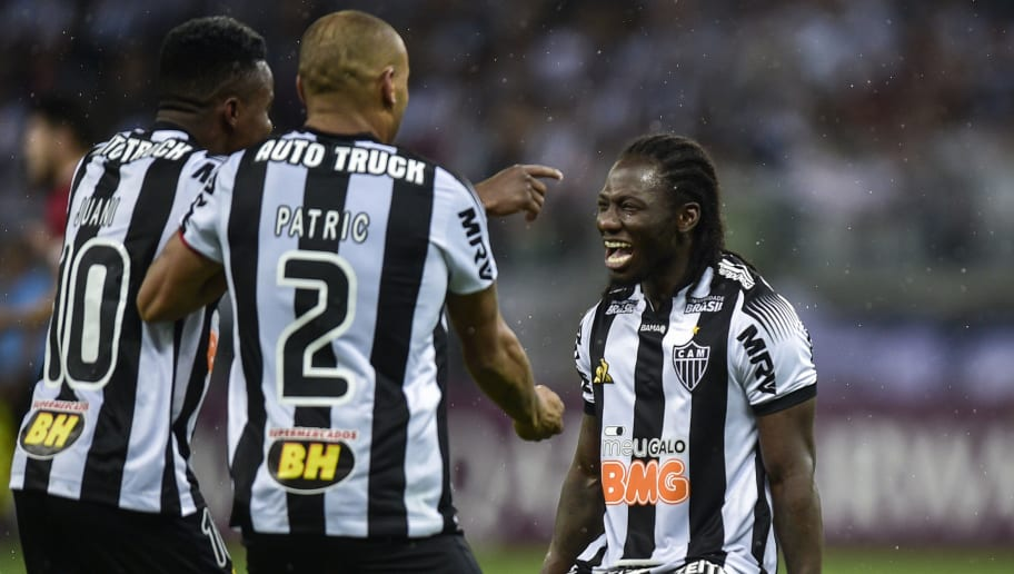 Retrospectiva do Atlético-MG - Erros e acertos de 2019 - 1