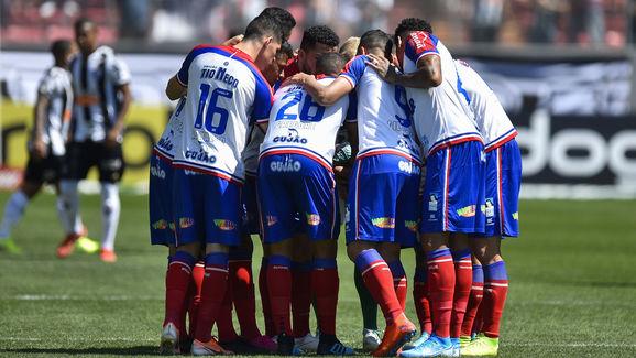 Atletico MG v Bahia - Brasileirao Series A 2019