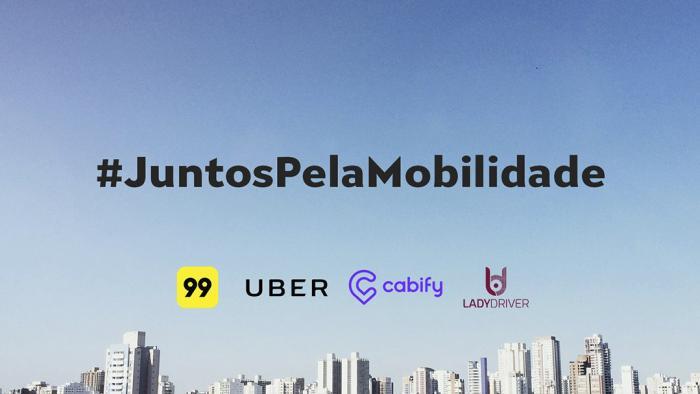 Saiba tudo sobre a lei que pode restringir a atuação da Uber e 99 em São Paulo - 1