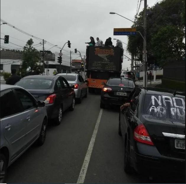 Saiba tudo sobre a lei que pode restringir a atuação da Uber e 99 em São Paulo - 2