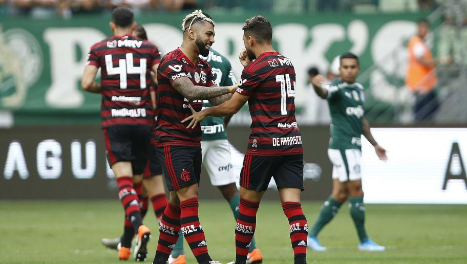 Seleção da 36ª rodada do Campeonato Brasileiro - 1