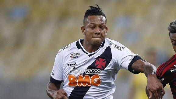 Bruno Henrique,Fredy Guarin