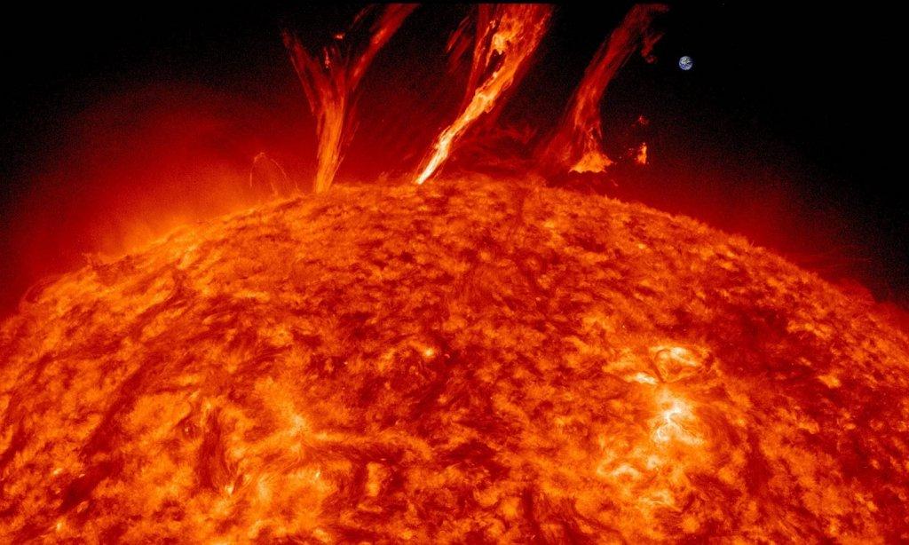 Sonda da NASA está cada vez mais perto do Sol e já proporciona descobertas - 5