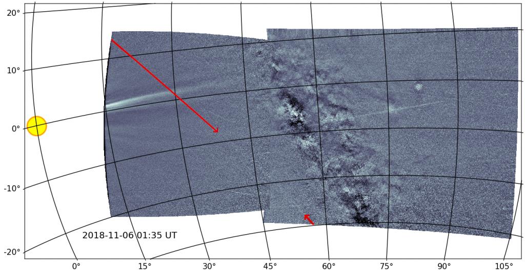 Sonda da NASA está cada vez mais perto do Sol e já proporciona descobertas - 6
