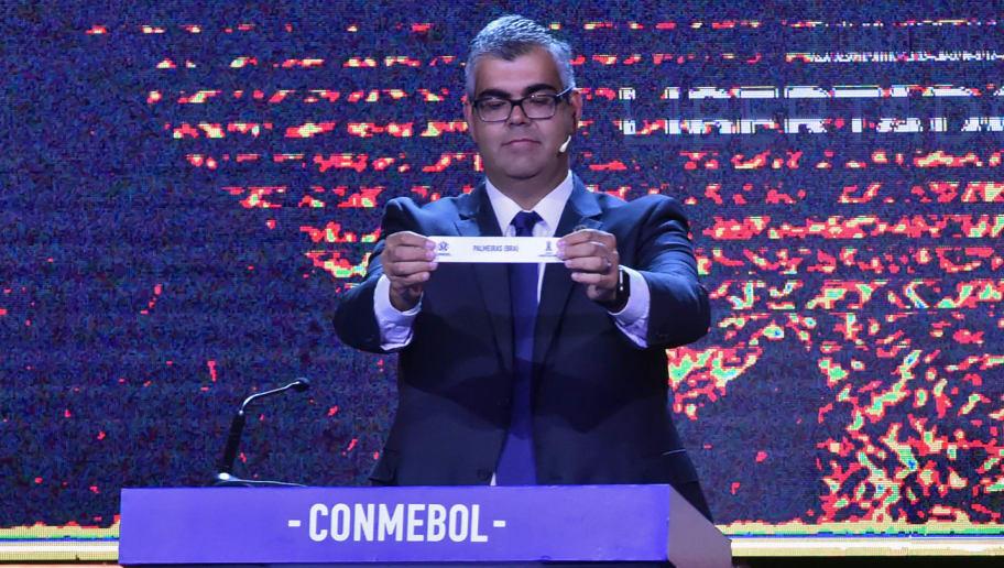 Sorte ou azar? Como foi o sorteio de grupos da Libertadores 2020 para os brasileiros - 1