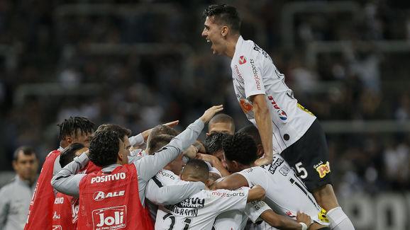 Corinthians v Cruzeiro - Brasileirao Series A 2019