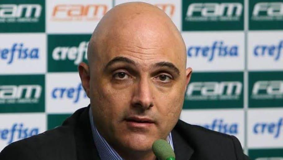 Técnico paraguaio é oferecido e Galiotte toma decisão; comandante está sem clube no momento - 1