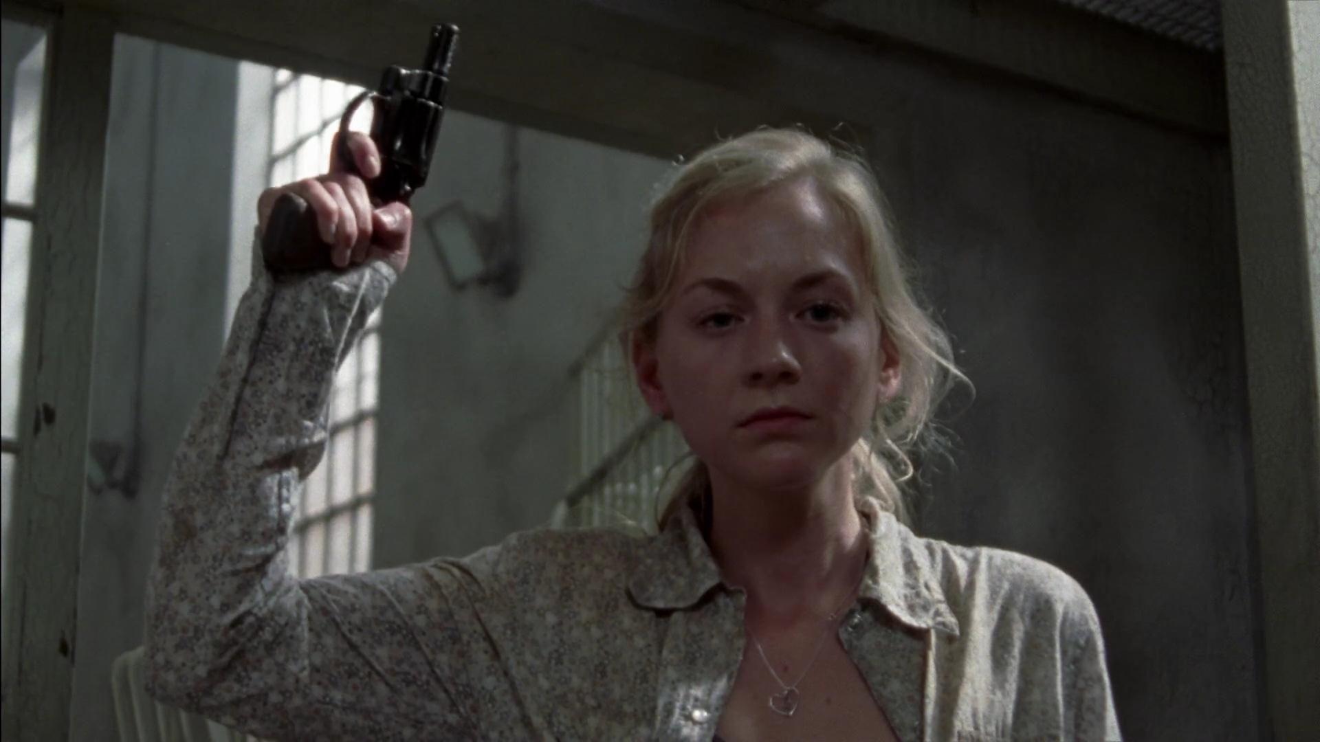 The Walking Dead: os personagens que saíram e prejudicaram a série - 1