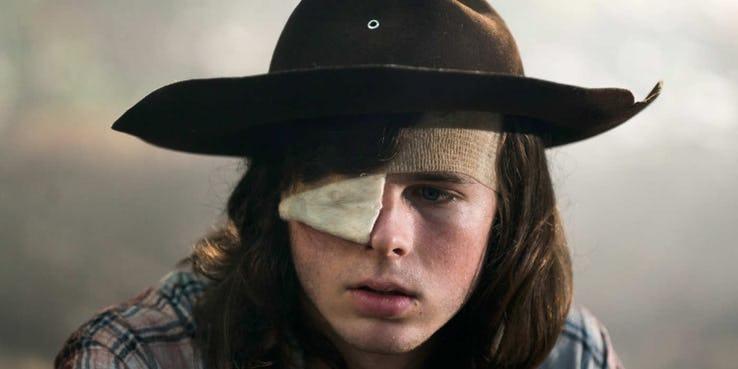 The Walking Dead: os personagens que saíram e prejudicaram a série - 10