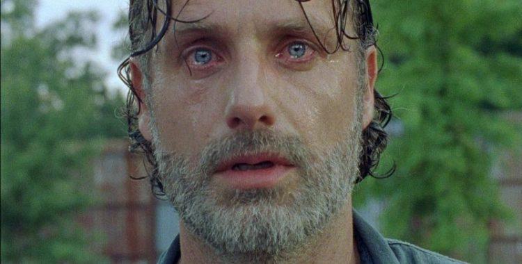 The Walking Dead: os personagens que saíram e prejudicaram a série - 14