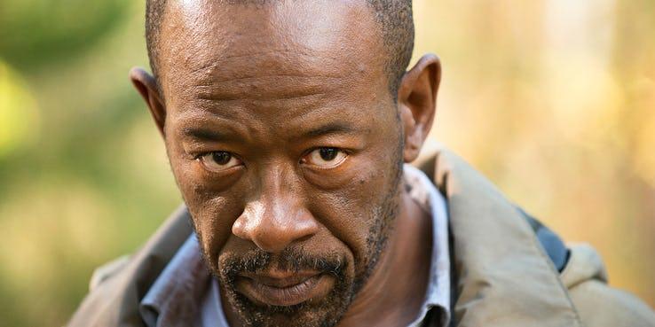 The Walking Dead: os personagens que saíram e prejudicaram a série - 15