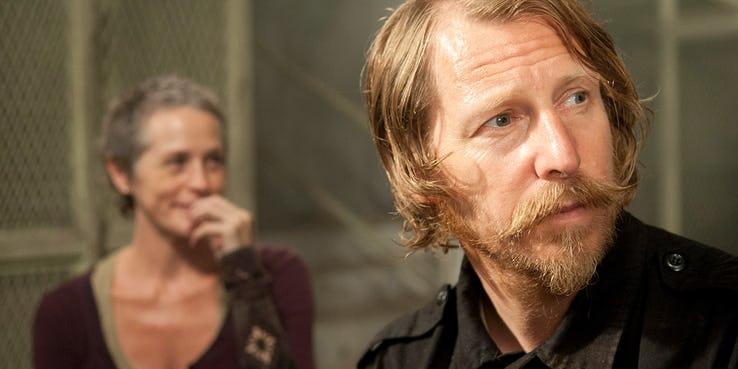 The Walking Dead: os personagens que saíram e prejudicaram a série - 3