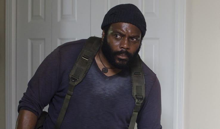 The Walking Dead: os personagens que saíram e prejudicaram a série - 4