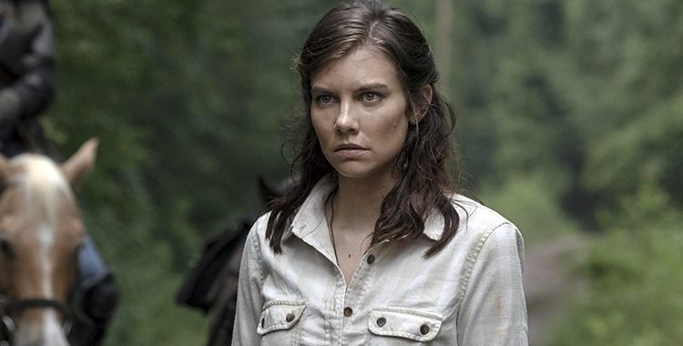 The Walking Dead: os personagens que saíram e prejudicaram a série - 8