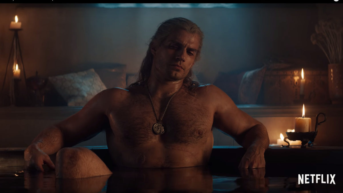 The Witcher: Henry Cavill revela qual foi a pior parte de interpretar Geralt - 1