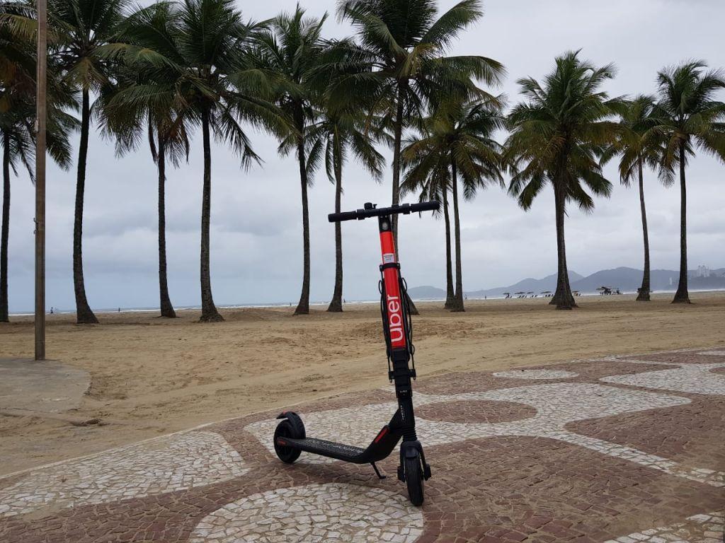 Uber aposta em patinetes elétricos no Brasil - 3