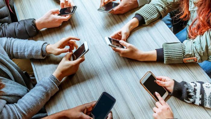 Viciado em redes sociais? Confira dicas de como começar a se livrar delas - 1