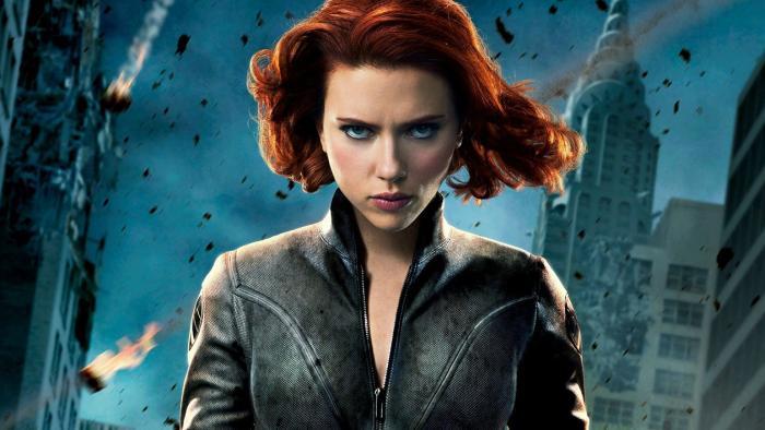 Viúva Negra ganha primeiro trailer com novos personagens; assista - 1
