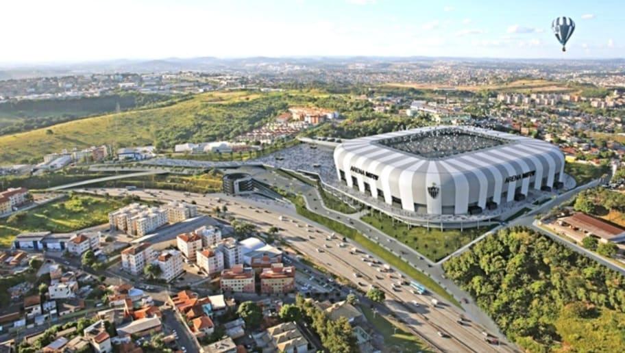 5 notícias que o torcedor do Atlético-MG gostaria de ler em 2020 - 1